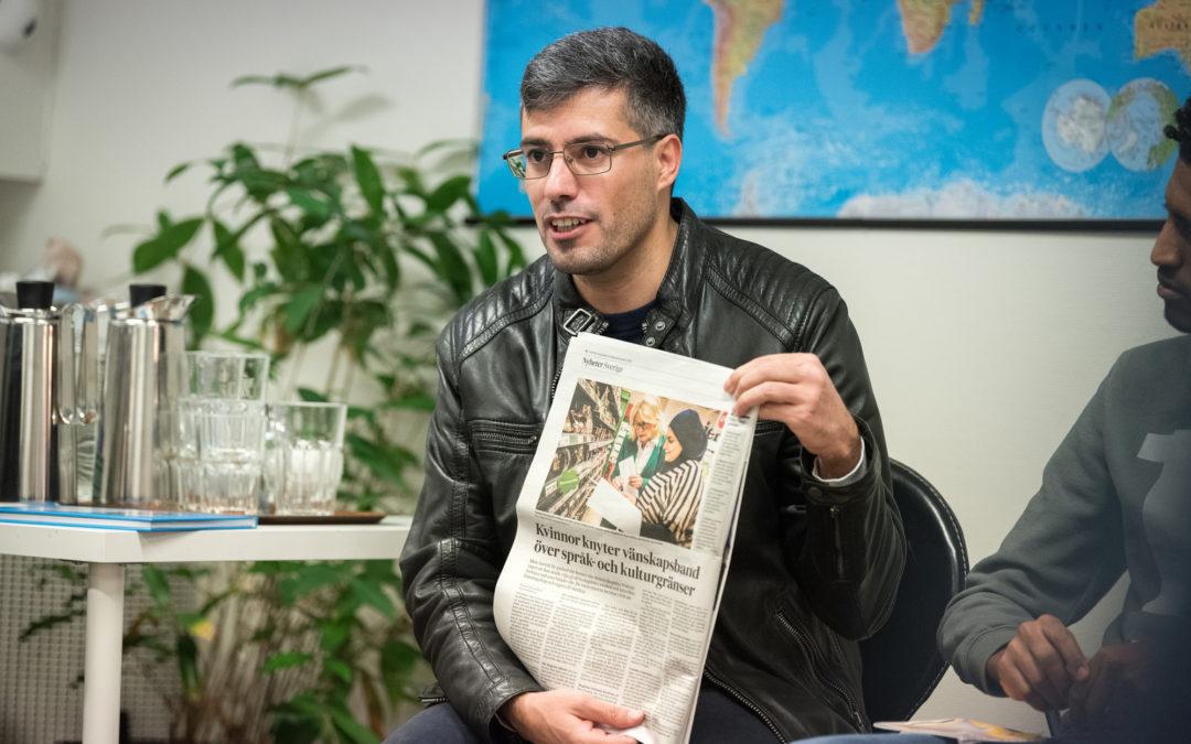 Internet governance should work towards mechanisms to reinvigorate independent journalism