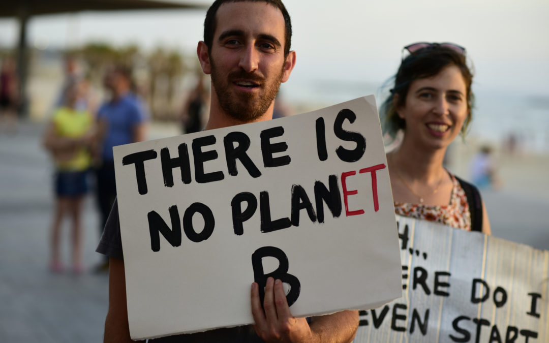 Civil rights and the climate crisis