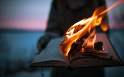 Ban books, ban people