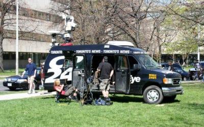 Restoring the credibility of public service media