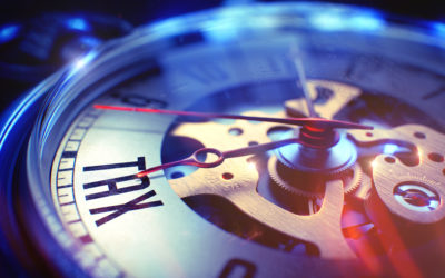 International digital taxation: It's long overdue