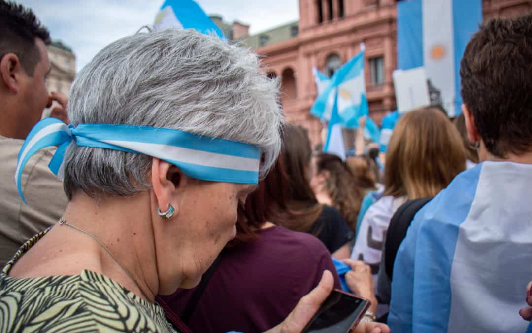 Argentina: Making Access to Communication more Affordable