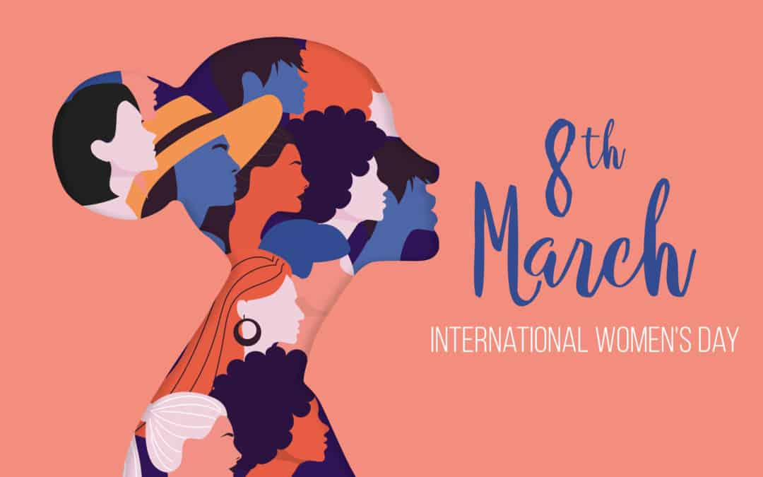 #IWD 2021: Achieving an equal future in a Covid-19 world
