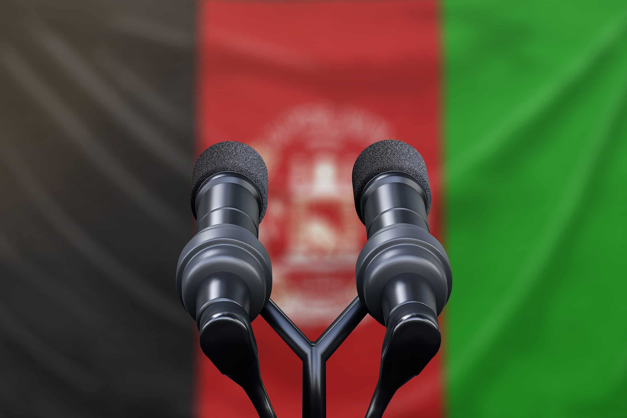 Newsrooms without women: The future of journalism in Afghanistan